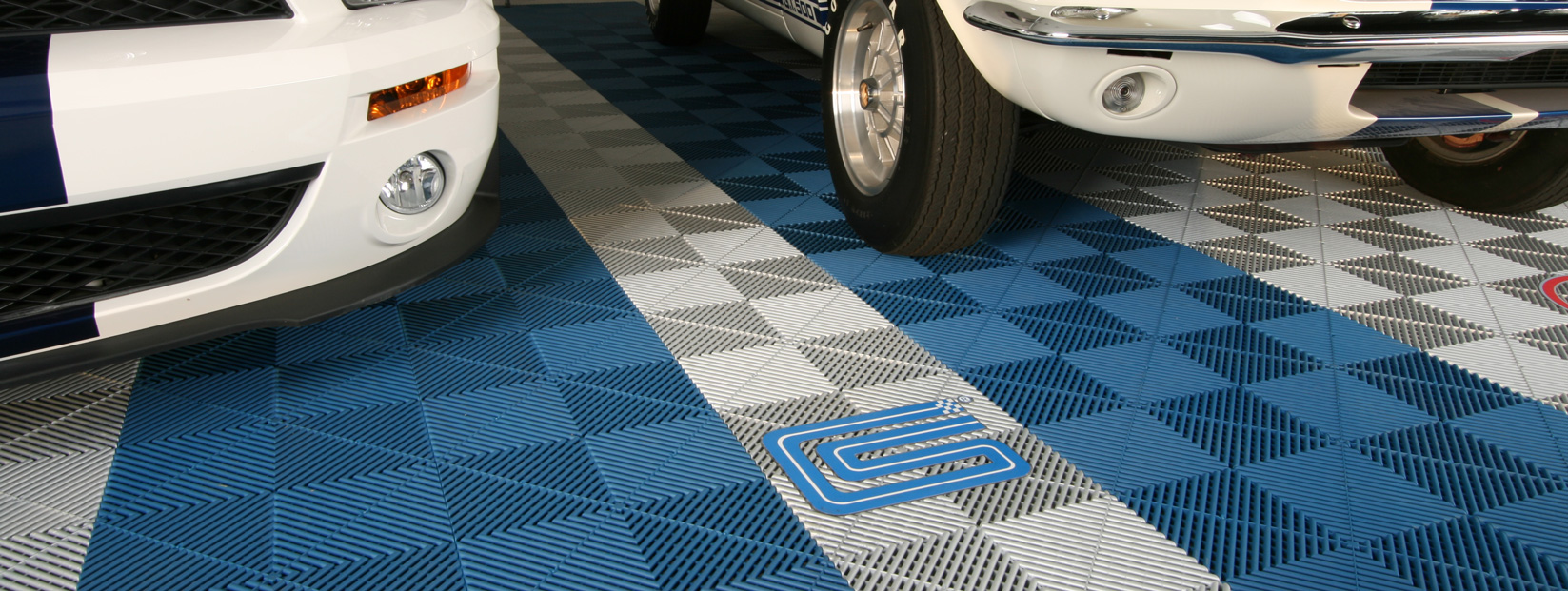 Shreveport Garage Flooring